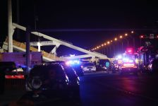 6 Dead in Miami Bridge Collapse as Investigation Begins