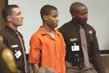 Attorney: DC-Area Sniper Life Sentence Unconstitutional