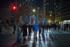 'Day of Action' Marks Anniversary of Laquan McDonald Killing