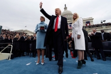 WhiteHouse.gov Switches Hands, Gets Trump Refresh