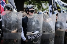 DC Police, Protesters Prepare for White Nationalist Rally