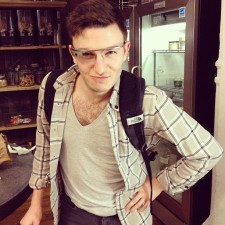 Google Glass Starts to Appear