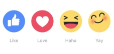 Facebook May Soon Offer More Than 'Likes'