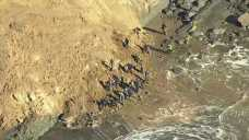 Search After SF Cliff Collapse Turns Into Recovery Effort