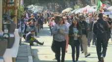 Immigration Fears May Impact Bay Area Festivals