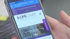 Texting Program Helps Domestic Violence, Sex Assault Victims