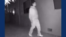 Police Searching for Peeping Tom in Alameda