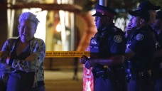 2 Dead, 13 Hurt After Gunman Opens Fire on Toronto Eateries