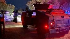 Police, FBI Raid Martinez Horror House