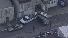 Police Investigate Officer-Involved Shooting in SF