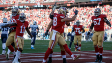 Garoppolo Does It Again, Leads 49ers to Third Straight Win