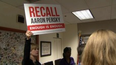 Group Files Paperwork to Recall Judge in Brock Turner Case
