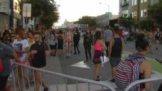 NY Tourists Victims of Hate Crime After Folsom Street Fair