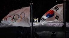 WATCH LIVE: 2018 Winter Olympics Closing Ceremony