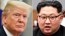 Read President Donald Trump's Letter to Kim Jong Un