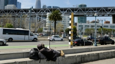 San Francisco at 'Boiling Point' Over Tech, Houses, Homeless