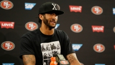 SF Police Union Wants Apology from 49ers QB Kaepernick