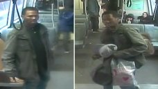 BART Releases Photo of Suspect in Fruitvale Station Stabbing