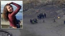 Body Found at Fort Funston Is Landslide Victim's: Family