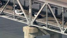 More Joints Will Need Repair on Richmond-San Rafael Bridge