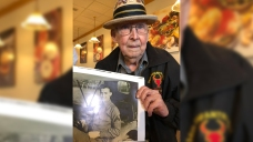 Friends Help Raise Funds to Send Vet to D-Day Commemoration