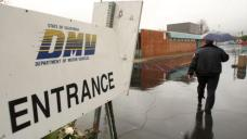DMV California Experiences System Outage