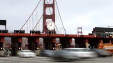 Golden Gate Bridge Toll Increases $.35 Yearly Until 2023