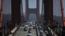 California Among Best States for Traffic Safety Laws