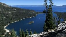 Lake Tahoe Clarity Rebounds From All-Time Low