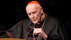 Vatican Defrocks Former US Cardinal McCarrick Over Sex Abuse