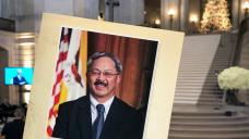 Memorial Service Celebrates Life of Late San Francisco Mayor
