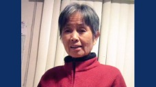 Missing 72-Year-Old Woman Found in Fremont