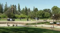 Body Found in Santa Clara Central Park: Police