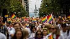 2018 Pride Guide: San Francisco Celebrates LGBT Community