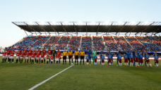 Manchester United in Town to Face Off Against Earthquakes