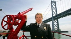 SF Fire Chief Joanne Hayes-White Announces Retirement