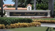Trump Drops Plan to Host G-7 at Doral