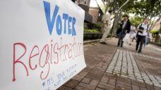 Deadline Day: Register to Vote in November Election