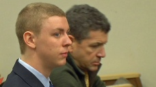 State Bill Inspired by Brock Turner Case Awaits Governor OK