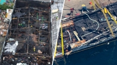 California's Dive Boat, Ghost Ship Fires Share Legal Lessons