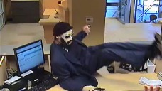 FBI Seeks 'Dreaded Bandit' in 4 Bank Robberies