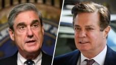 Mueller Team's Sentencing Memo on Manafort Is Released