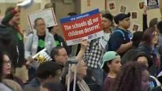 Oakland School Board Passes $9M Budget Cut Despite Protests