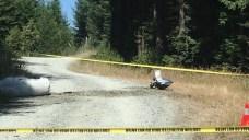 2 Dead in Medical Plane Crash: Humboldt County Sheriff