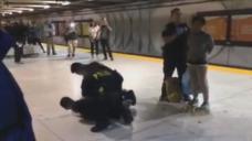 BART Arrest Sparks Public Outrage, Protest Planned