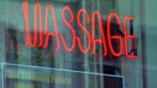 Over 100 SJ Massage Parlors Closing After Prostitution Sting