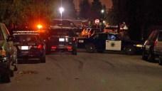 Wanted Felon Taken Into Custody After Lengthy SJ Standoff