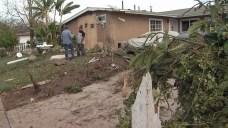 Feds Investigate Small Plane Crash Into San Jose House