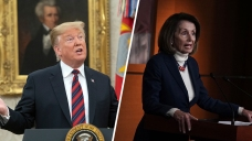 Pelosi Denies Trump Access to House for State of the Union