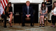 Fla. Students, Families Give Emotional Plea for Gun Reform